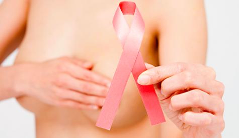 como detectar câncer de mama