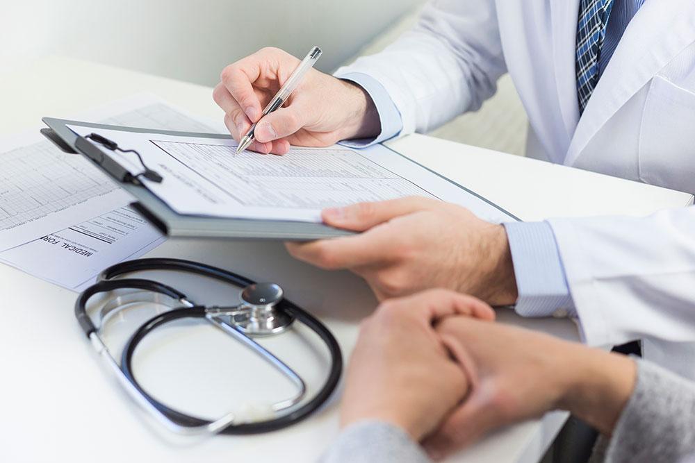 Guia de Direitos do Paciente