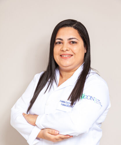 Sabrina Cavalcante