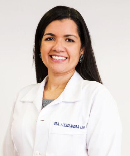 Alexssandra Lima