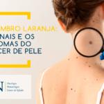 Os sinais e os sintomas do câncer de pele